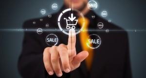 В США покупают онлайн на $1 млрд в день