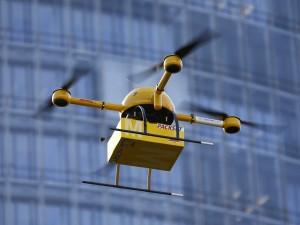 """""""Калашников"""" поможет с доставкой дронами"""