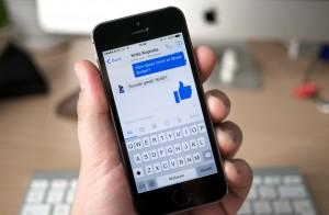 Facebook даст бизнесу чаты для сайтов