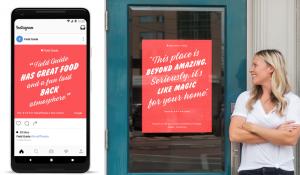 Рекламу сделают из отзывов покупателей