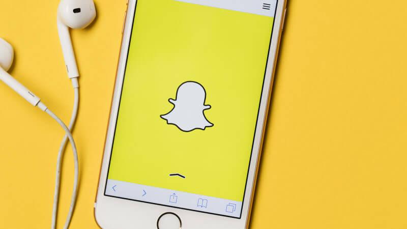 Snapchat взялся за конверсии