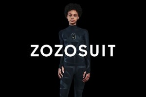 Start Today USA Launches Pre-Orders Of The ZOZOSUITt, A Revolutionary Body Measurement Device To Help Deliver Perfectly-Fitting Clothing (PRNewsfoto/Start Today USA)