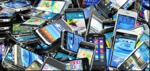 Ввоз смартфонов с функцией шифрования упростят