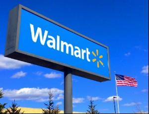 Walmart ищет свежие подходы к покупателям