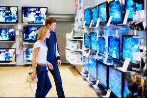 Мундиаль увеличит продажи телевизоров