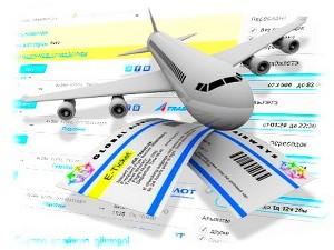 Три четверти авиабилетов через смартфоны покупают с айфонов