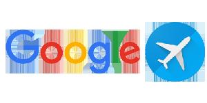 Google улучшил поиск по отелям и билетам