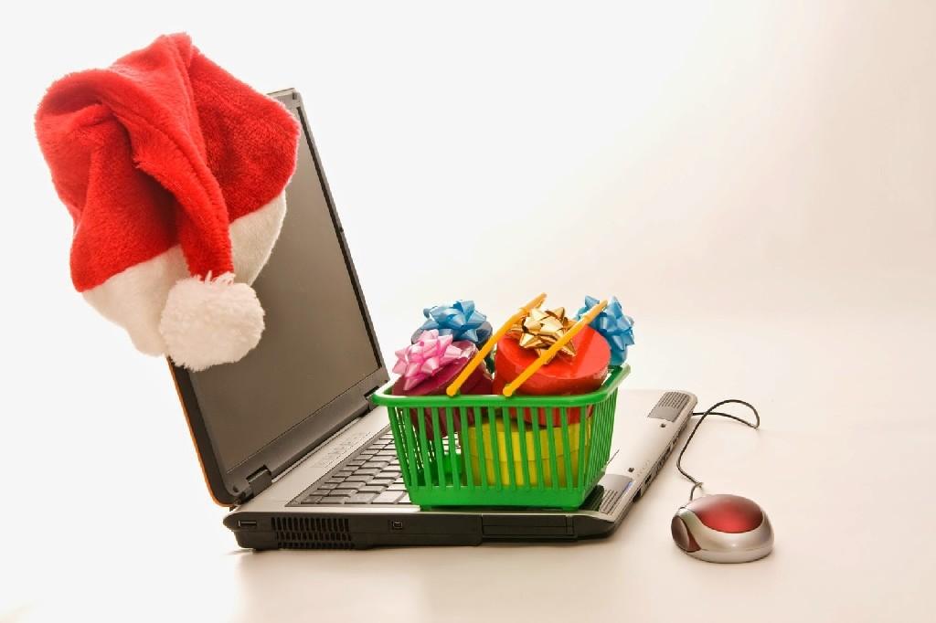 Треть россиян придёт за подарками в Интернет