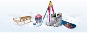 Avito: товары для зимних видов спорта подешевели за год на четверть