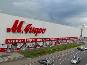 """Доля онлайна в продажах """"М.Видео"""" достигла 18,5%"""