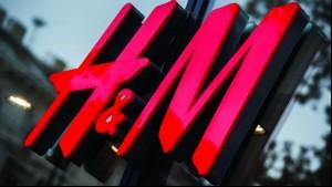 """H&M готовит """"взрывной"""" интернет-проект"""