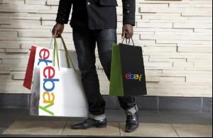 Чем баловали себя россияне перед Новым годом на eBay