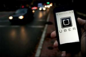 Softbank стал крупнейшим акционером Uber