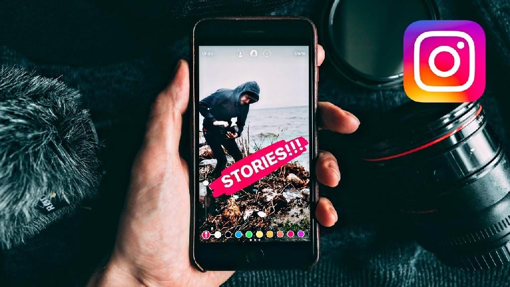 Instagram разрешил больше рекламных stories