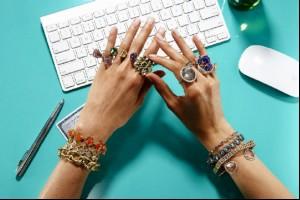АКИТ: в онлайне продают 3% ювелирных изделий