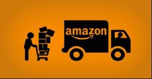 Логистика Amazon теперь и в США