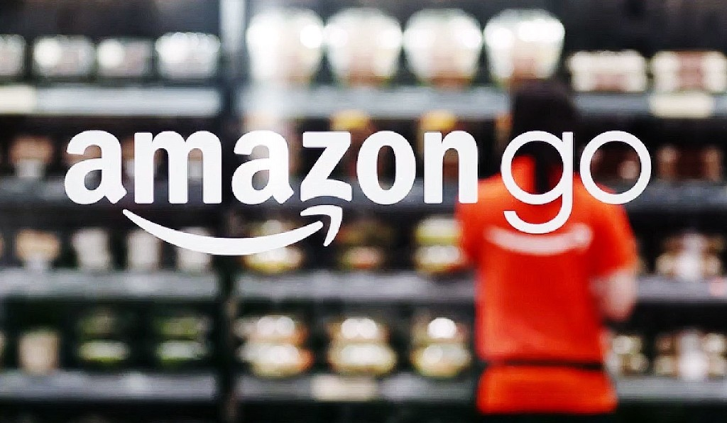 Amazon Go расползется по США