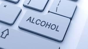 В Интернет идут за дорогим алкоголем