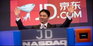 JD собирается конкурировать с Amazon на его поле