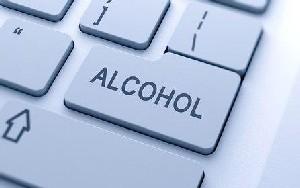 Минэкономразвития поддержало алкоголь в онлайне