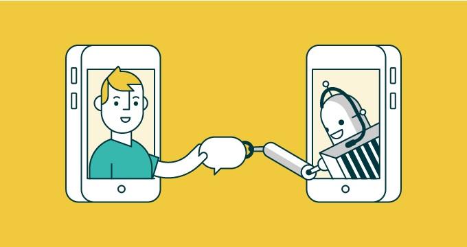 Нанять робота: что умеют чат-боты для ecommerce