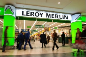 Leroy Merlin покупает у Kesko 12 российских магазинов