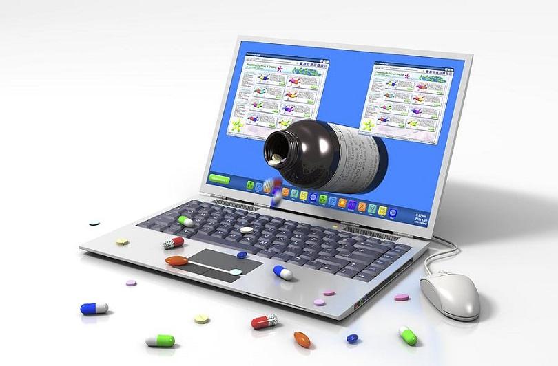 На пути лекарств в онлайн встала бюрократия