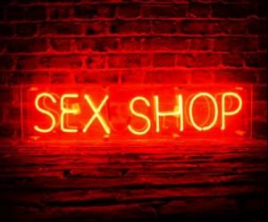 Seks-shop