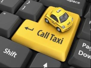 Онлайн-сервисы заняли треть рынка такси