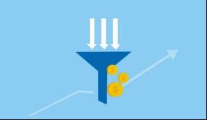 воронка продаж лого