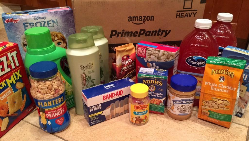 Amazon приучает покупать много и платить помесячно