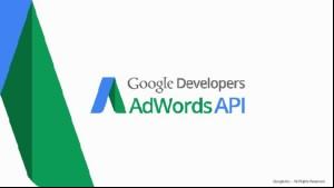 AdWords обновил свой API
