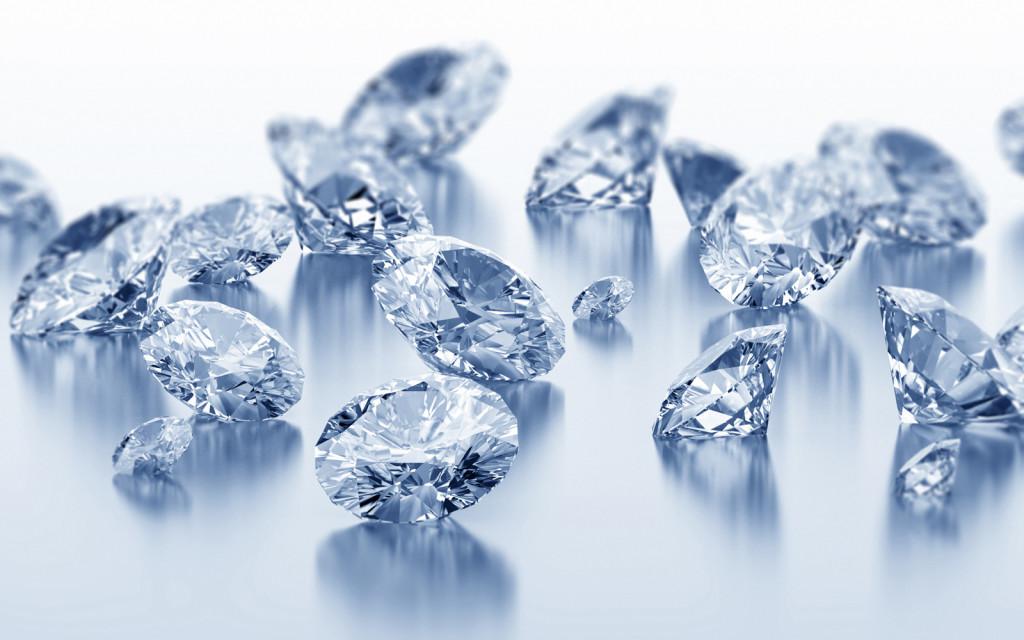 Крупнейший в мире производитель алмазов выходит в онлайн