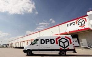 DPD займется доставкой крупногабаритных онлайн-покупок