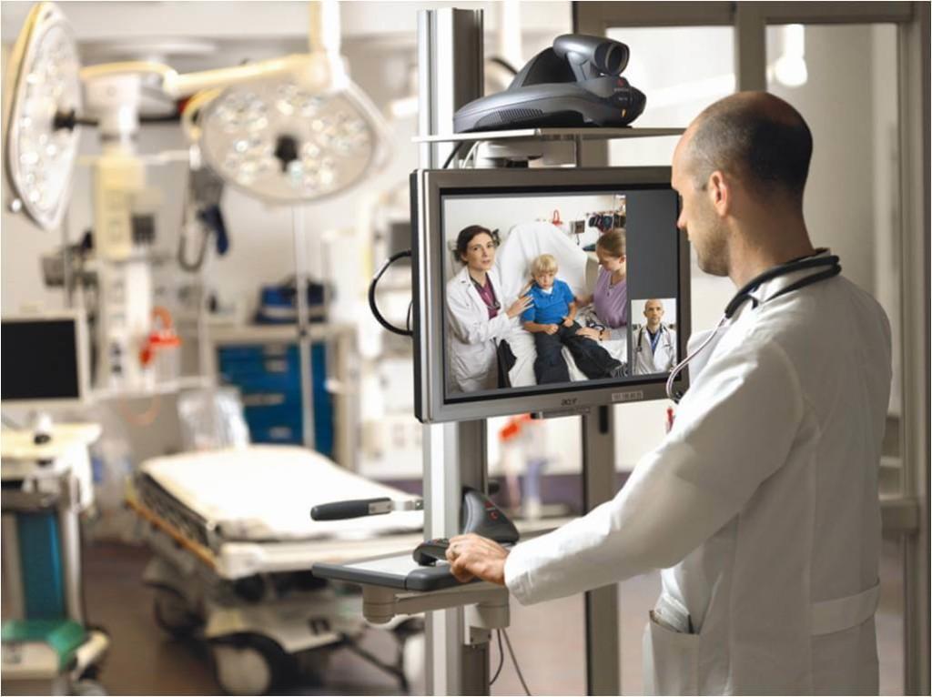 Сбербанк объявил о создании маркетплейса медицинских услуг