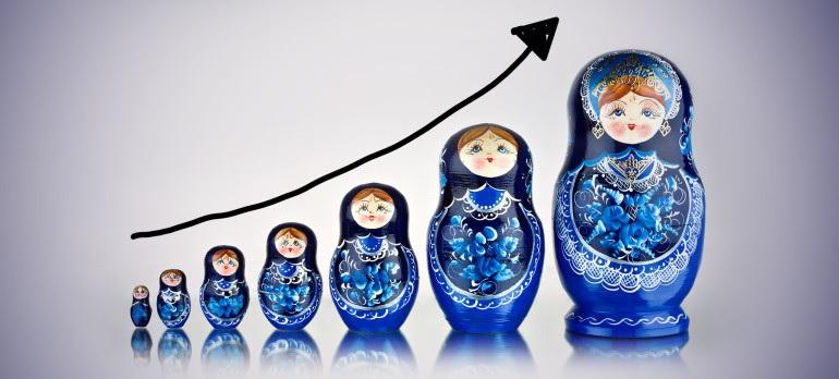 14 ключевых фактов о российской ecommerce