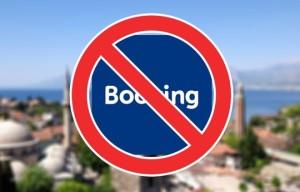 Booking.com предлагают запретить в России