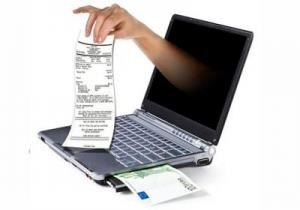 Средний чек в Интернете на 20% выше, чем в офлайне