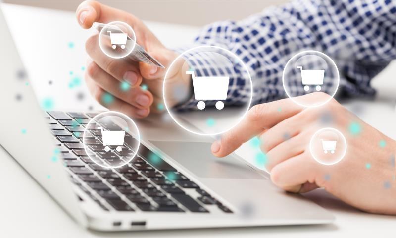 Data Insight: интернет-торговля перевалит отметку 1 трлн рублей