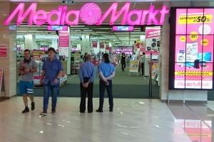 "Группа ""Сафмар"" купит еще и Media Markt?"