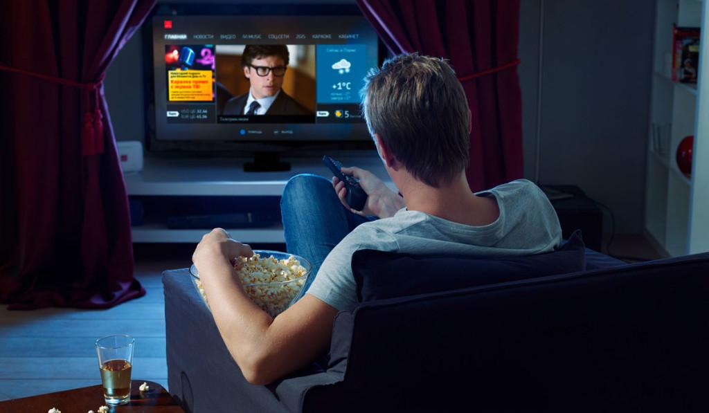 Онлайн-кинотеатры начали зарабатывать на контенте больше, чем на рекламе