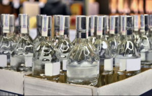 Экспортная платформа Игоря Чайки выведет в Китай российский алкоголь