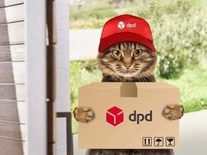 DPD расширила географию наложенного платежа