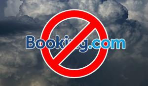 """""""Ростуризм"""" не поддержал идею заблокировать Booking.com"""