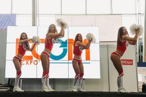 ECOM Expo девочки