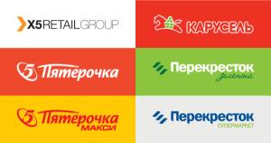 X5 Retail Group выйдет на рынок доставки в Петербурге