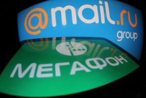 """Газпромбанк, """"Мегафон"""" и """"Ростех"""" создадут на базе Mail.ru цифрового гиганта"""