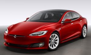 """В интернет-магазине """"Связного"""" появились автомобили Tesla"""