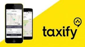 Эстонский такси-сервис нацелился на Россию
