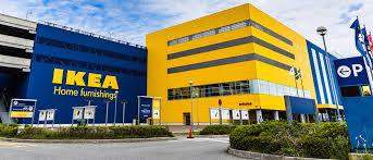 IKEA  хочет довести долю онлайна в России до 15-20%